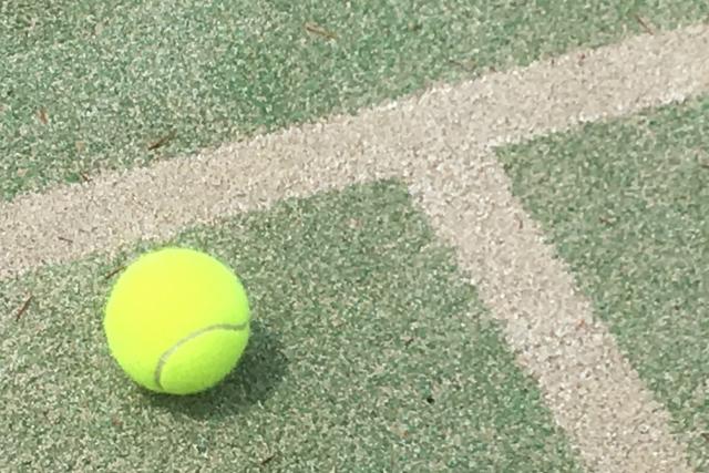 関東テニス協会に登録しよう
